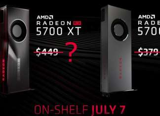 AMD abbassa i prezzi delle RX 5700