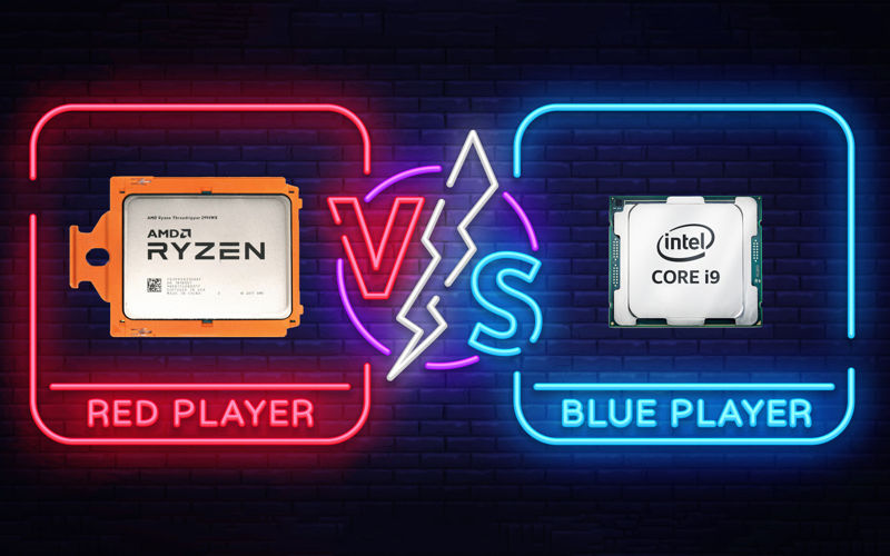 Benchmark Confronto Ryzen 3900X vs 3700X Core i9-9900K