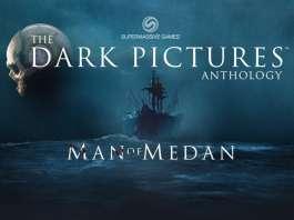Guida The Dark Pictures Anthology Man of Medan