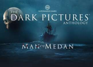 Guida The Dark Pictures Anthology Man of Medan