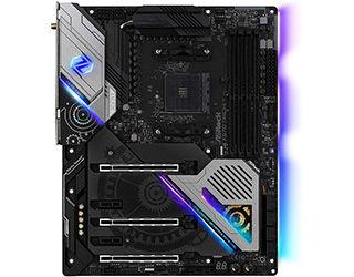 Migliore schede madri AMD X570 Asrock X570 Taichi