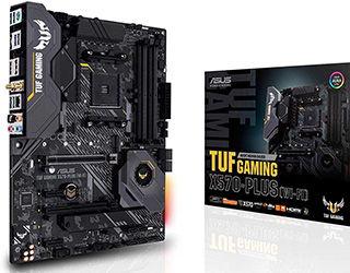 Migliore schede madri AMD X570 Fascia bassa