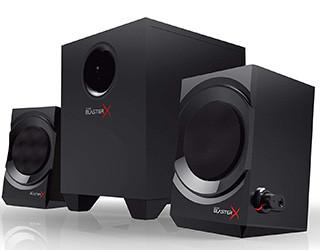 Migliori altoparlanti Sound BlasterX Kratos S3