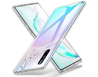 Migliori cover Samsung Galaxy Note 10 ESR Essential Zero