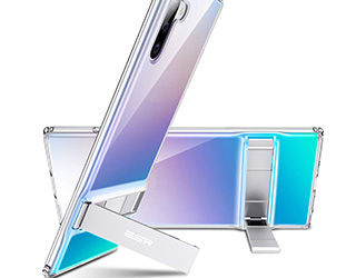 Migliori cover Samsung Galaxy Note 10 ESR Metal Kickstand