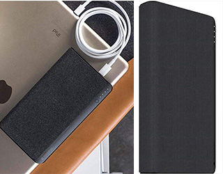 Migliori power bank Mophie Powerstation XXL