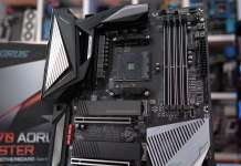 Migliori schede madri AMD X570