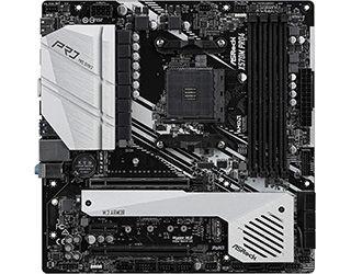 Migliori schede madri AMD X570 MicroATX