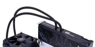 Colorful iGame RTX 2060 Super Neptune Lite OC