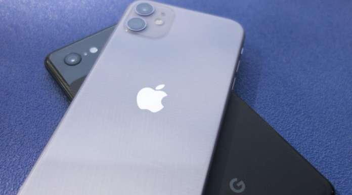 Passare da Android a iPhone 11 differenze