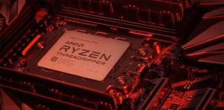 TRX40 Threadripper 3000 AMD