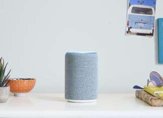 musica su tutti gli altoparlanti Amazon Echo con Alexa