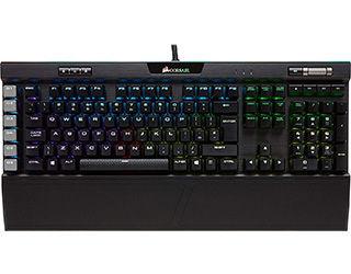 tastiera Corsair K95 RGB Platinum