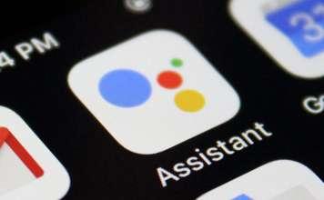 Google Assistant sul Pixel 4
