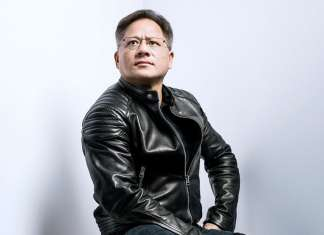Jensen Huang Ray Tracing su console e PC