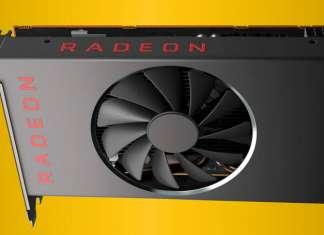 GIGABYTE Radeon RX 5600 XT EAGLE