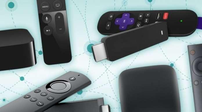 migliori dispositivi di streaming multimediale