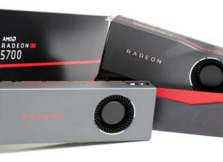 AMD nuova scheda video RDNA2 5 marzo