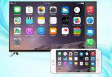 Come collegare iPhone o iPad alla TV