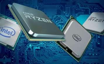 Le migliori CPU da gaming del 2020
