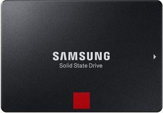Miglior SSD sata Samsung 860 EVO