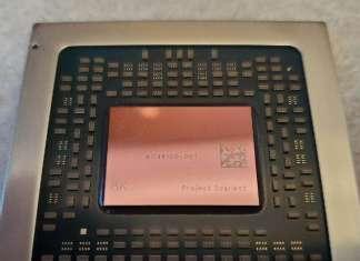 SoC AMD Xbox Series X rumor