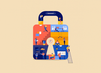 iPhone chiave di sicurezza Google crittografata