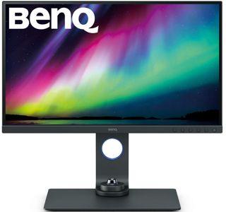 Migliore monitor 1440p BenQ SW270C