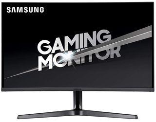 Migliore monitor 1440p Samsung C27JG52 curvo