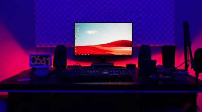 Migliori monitor 1440p da gaming 2020