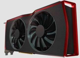AMD dissipatore schede video con due ventole