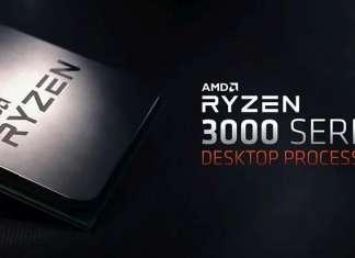 CPU Ryzen 3 3100 3300X e il chipset B550
