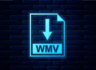 Come aprire file WMV in Windows 10