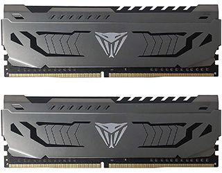 Migliori memorie RAM 2020 Patriot Viper Steel