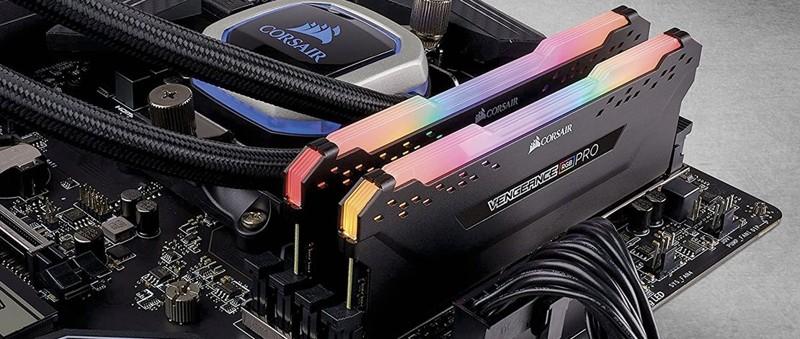 Migliori memorie RAM 2020 ad alta velocità