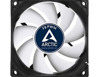 Migliori ventole PC ARCTIC F8 PWM