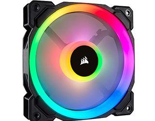 Migliori ventole PC CORSAIR LL120 RGB