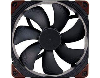 Migliori ventole PC NOCTUA NF-A14 IPPC-3000 PWM