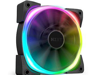 Migliori ventole PC NZXT AER RGB 2