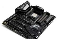 Schede madri AMD B550 lancio