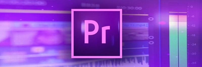 aprire file wmv in Windows 10 Adobe Premiere Pro