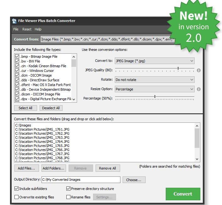 aprire file wmv in Windows 10 FileViewer Plus