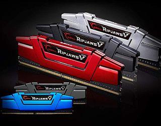 memorie RAM 16 gb G.Skill Ripjaws V