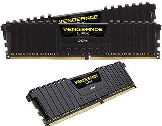 memorie RAM 32 gb Corsair Vengeance LPX