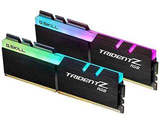 memorie RAM 32 gb G.Skill Trident Z RGB