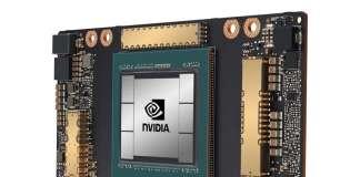 GPU NVIDIA Tesla A100