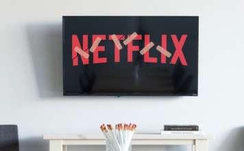 Risolvere errore Netflix