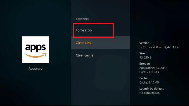errore Netflix tvq-pm-100