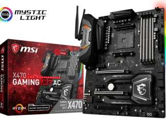 msi supporto Zen 3 schede madri chipset serie AMD 400