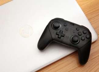 usare controller Nintendo Switch Pro su PC